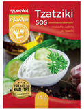 Tzatziki Seasoning (Moravka) 15g - Parthenon Foods