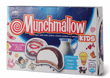 Jaffa Munchmallow Kids, 105g - Parthenon Foods