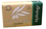 Pure Olive Oil Soap Unscented (myth.) 4.4oz (125g) - Parthenon Foods