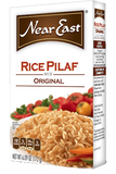 Rice Pilaf Mix, Original (NearEast) 6.09oz (172g) - Parthenon Foods