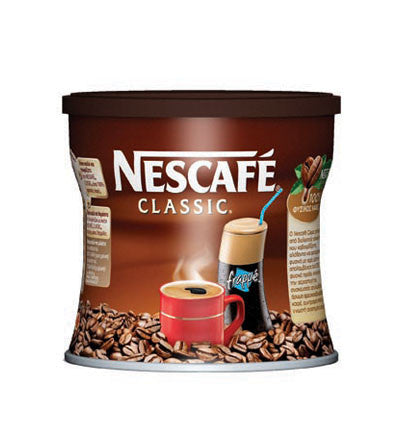 Nescafe Instant Coffee, 100g - Parthenon Foods