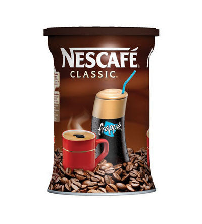 Nescafe Instant Coffee  200g - Parthenon Foods