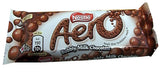 Nestle Aero Bubbly Milk Chocolate 24g - Parthenon Foods