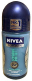 Nivea SENSITIVE Protect For Men Roll-On Deodorant, 50ml - Parthenon Foods