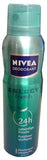 Nivea Spray Deodorant, Energy Fresh, 150ml - Parthenon Foods