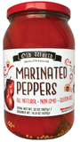 Marinated Peppers (Old World) 32 oz