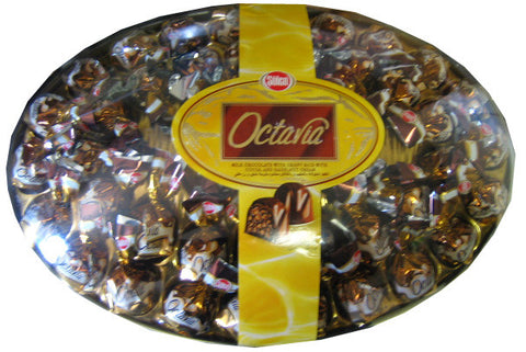 Octavia Chocolate Box (Solen) 550g - Parthenon Foods