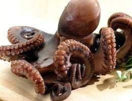 Octopus - Octopus 3-4 lb - Parthenon Foods