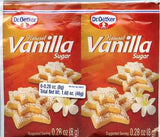 Natural Vanilla Sugar (oetker) 48g - Parthenon Foods