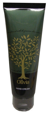 Olivia Hand Cream, 75ml - Parthenon Foods