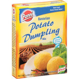 Potato Dumpling Mix (Panni) 195g - Parthenon Foods
