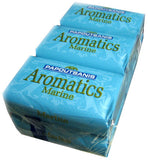 Aromatics Luxary Soap, Marine, CASE (6 x 125g) - Parthenon Foods