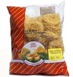 Fine Egg Noodles (mlinotest) 1.1lb - Parthenon Foods