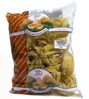 Wide Egg Noodles (mlinotest) 1.1lb - Parthenon Foods