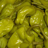 Pepperoncini Imported (Orlando) 32 oz (2lb) - Parthenon Foods