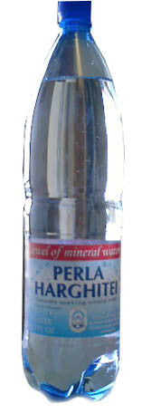 Perla Harghitei Mineral Water 1.5 L - Parthenon Foods