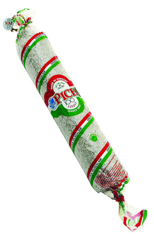 PICK Hungarian Salami, approx. 800g - Parthenon Foods