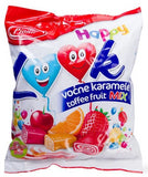 Look Fruit Mix Toffee Candy (Pionir) 300g - Parthenon Foods