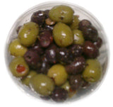 Deli Fresh Pitted Olive Salad, approx. 1lb - Parthenon Foods