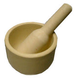 Plastic Mortar and Pestle - Parthenon Foods