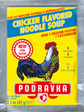Chicken Noodle Soup (podravka) 2.2oz - Parthenon Foods
