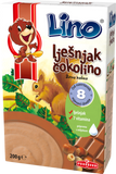 Cereal Flakes with Hazelnut- Ljesnjak Cokolino, CASE, 14x7oz - Parthenon Foods