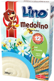 Cereal Flakes with Honey- Medolino, 7oz - Parthenon Foods
