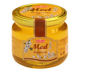 Acacia Honey, Med Bagrem (Podravka) 450g - Parthenon Foods