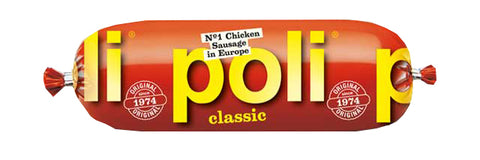 Chicken Sausage (POLI) 1 lb - Parthenon Foods