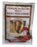 Dried Porcini Mushrooms (Codena) 10g (0.35oz) - Parthenon Foods