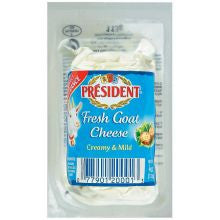 Goat Cheese Mild and Creamy, 4 oz - Parthenon Foods