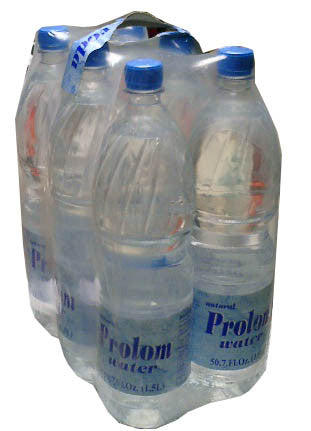 Prolom Mineral Water CASE 6x1.5L - Parthenon Foods