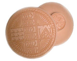 Holy Bread Seal - Prosforo Plastic Stamp - Parthenon Foods