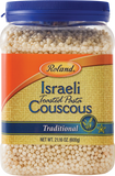 Israeli Couscous, Traditional (Roland) 21.16 oz (600g) - Parthenon Foods