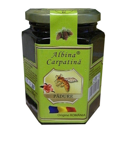 Forest Honey, Romanian (Apicola) 400g - Parthenon Foods