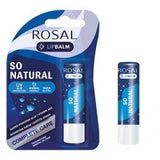 Rosal Lip Balm, So Natural, 4.8g - Parthenon Foods