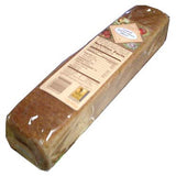 Cocktail Honey Whole Grain Bread Slices 1lb - Parthenon Foods