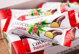 Choco Banana (Takovo) CASE, (49 x 18g) - Parthenon Foods