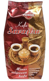 Sarajka Kafa, Ground Sarajevo Coffee, 1 lb (454g) - Parthenon Foods