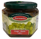 Grape Preserve (Sarantis) 16 oz (453g) - Parthenon Foods