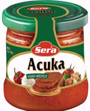 Acuka Breakfast Spread MILD (Sera) 12 oz (340g) - Parthenon Foods