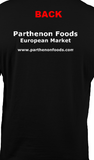 Got Feta T-Shirt (Choose a Size) - Parthenon Foods
