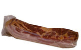 Smoked Pork Bacon, approx. 1.1 lb - Parthenon Foods