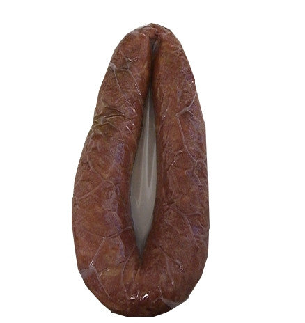 Smoked Pork Polish Style Sausage, approx. 0.8 - 1lb - Parthenon Foods