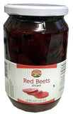 Red Beets, Sliced (Sonce) 24 oz - Parthenon Foods