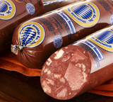 Blood & Tongue Sausage (Stiglmeier) approx. 1lb - Parthenon Foods
