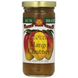 Mango Chutney, Major Greys, (SunBrand) 15.25oz - Parthenon Foods