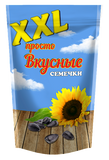 Sunflower Seeds XXL, Prosto 400g - Parthenon Foods