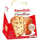 Panettone (Sweet Italy) 900g(2lb) - Parthenon Foods