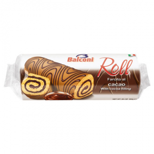 Sweet Roll Cocoa, 250g - Parthenon Foods